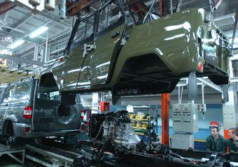 Мантуров уточнил, что сейчас речь идет о выпуске «нескольких десятков тысяч» машин в год, но после 2017 года показатели производства могут превысить 40 тыс. единиц ежегодно.