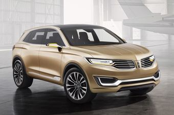 Новое поколение MKX создано с учетом пожеланий китайских покупателей — для большего соответствия автомобиля потребностям местных клиентов был проведен масштабный опрос.