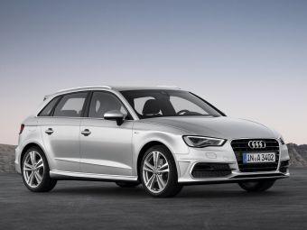 На более дорогих моделях Audi появление трехцилиндровых двигателей пока не планируется.