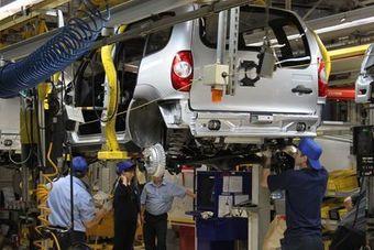 Причиной остановки выпуска внедорожников стало повышение цен на поставляемые «АвтоВАЗом» сборочные комплекты.