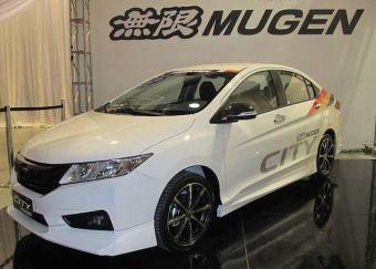 Пока автомобиль получил только косметические изменения, но в будущем Mugen представит пакет доработок для двигателя, подвески и тормозов.