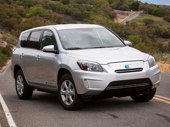 Вместо покупки готовых узлов для электрокаров Toyota намерена сосредоточиться на разработке собственных силовых установок на водородных топливных элементах.