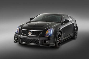 Двигатель купе останется прежним — это будет 6,2-литровый V8 с механическим нагнетателем, развивающий 550 л.с. мощности и 750 Нм крутящего момента.