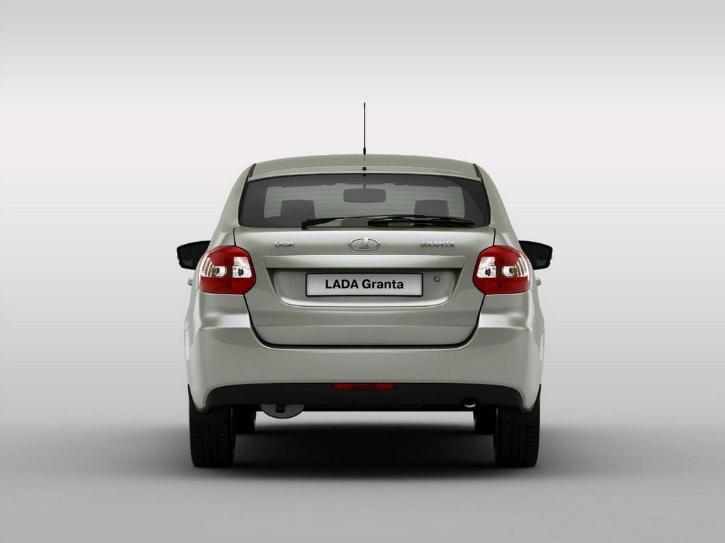АвтоВАЗ начал предсерийный выпуск Lada Vesta, но молчит о ценах