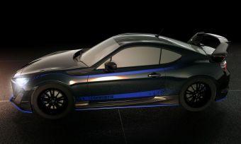 Представители Cosworth упомянули, что фирма уже разработала комплекты, повышающие мощность двигателя японского купе до 325 и 380 л.с.