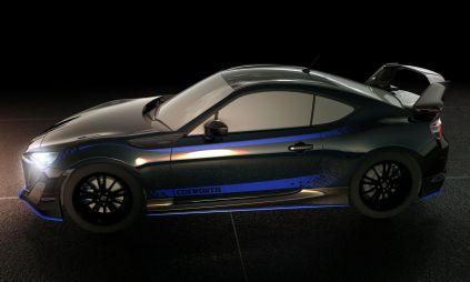 Инженеры Cosworth разработали тюнинг-пакет для двигателя «близнецов» Toyota GT86 и Subaru BRZ
