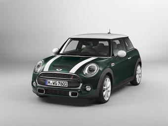 Версия Cooper SD станет самым быстрым дизельным исполнением в истории модели.