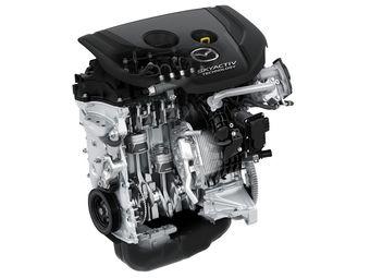 Компания Mazda поделилась техническими данными нового 1,5-литрового дизеля SkyActiv, которым будет комплектоваться следующее поколение модели Demio (на других рынках — Mazda2).