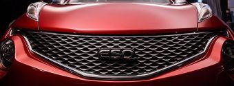 По предварительной информации, Infiniti ESQ будет комплектоваться 1,6-литровым турбомотором, развивающим 200 л.с. мощности и 250 Нм крутящего момента. Двигатель работает в паре с вариатором и системой полного привода.