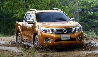В качестве силовой установки новое поколение Navara использует 2,5-литровый четырехцилиндровый дизель, доступный в двух модификациях: 160 л.с. (403 Нм) и 187 л.с. (450 Нм).