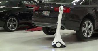 Руководство Audi в США считает, что использование системы ART позволит значительно улучшить качество сервисного обслуживания, поскольку местные техники смогут напрямую консультироваться у опытных экспертов, находящихся в штаб-квартире компании в Соединенных Штатах.