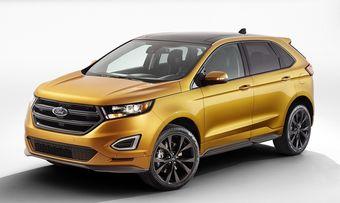 На рынке США автомобиль будет продаваться с 2,0-литровым четырехцилиндровым турбодвигателем EcoBoost, развивающим 245 л.с. мощности и 357 Нм крутящего момента. Кроме того, будут доступны два бензиновых мотора V6: турбированный 2,7-литровый агрегат с отдачей более 300 л.с. и атмосферный двигатель объемом 3,5 литра, производительность которого пока не сообщается.