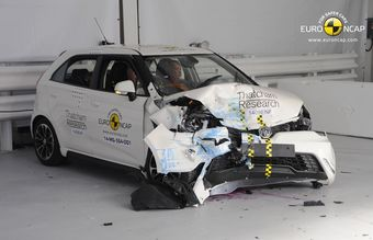 В этот раз испытания прошли с участием хэтчбеков Renault Megane и MG3, седанов-«близнецов» Peugeot 301 и Citroen C-Elysee, а также компактвэнов Ford Tourneo Courier и Volkswagen Golf Sportsvan.