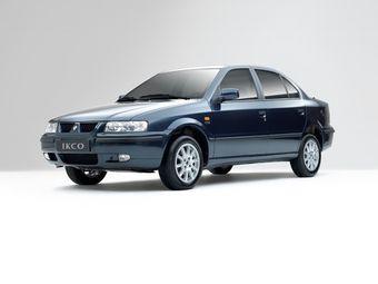 На первом этапе фирма намеревается поставлять в Россию седаны Samand и Runna, построенные на основе Peugeot 405 и 206 соответственно.