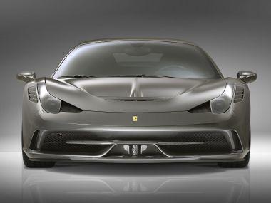 Novitec Rosso представляет тюнинг-версию Ferrari 458Speciale