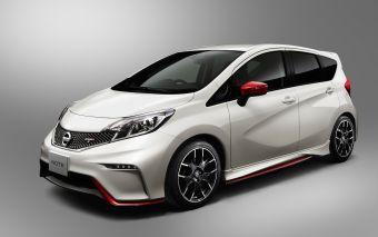 В компании утверждают, что с помощью новинок руководство Nissan намерено продемонстрировать работу своего спортивного подразделения на примере массовой модели.