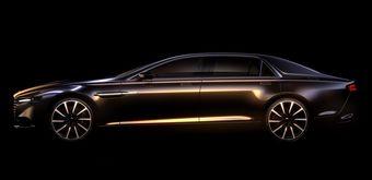 Купить новый седан Lagonda можно будет только по специальному приглашению, а цена машины сохранится в секрете. Известно, что она «будет соответствовать эксклюзивности, качеству и роскошному исполнению автомобиля».