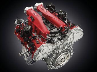 С помощью применения электрического компрессора инженеры Ferrari намерены полностью ликвидировать эффект «турбоямы».