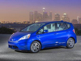 В компании утверждают, что будущее Honda связано с развитием электрических силовых установок следующего поколения.