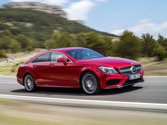 Самая доступная версия модели стоит от 2 550 000 рублей.