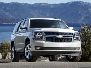 Chevrolet привезет в Москву новые поколения Tahoe и Niva