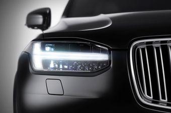 Volvo вложила в разработку модульной архитектуры Scalable Platform Architecture (SPA) более $10 млрд. Около 90% всех компонентов SPA будут совершенно новыми.