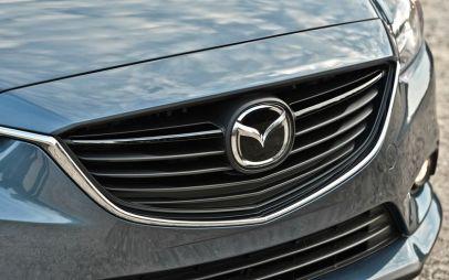 Новая Mazda3 MPS может получить 2,5-литровый турбомотор и полный привод