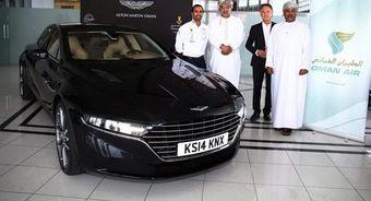 По предварительной информации, Lagonda получит 6,0-литровый мотор V12, развивающий 600 л.с. мощности.