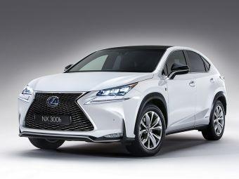Начальная стоимость Lexus NX в России находится в диапазоне от 1 448 000 до 2 497 000 рублей.