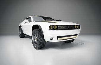 Руководство студии, разрабатывающей концепт, утверждает, что в фирме рассматривают возможность производства готового тюнинг-пакета, который позволил бы построить аналогичный Challenger A/T Untamed на базе других американских «масл-каров», например, Ford Mustang и Chevrolet Camaro.