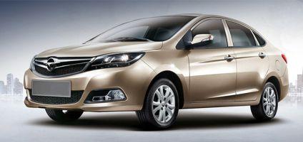 Китайская компания Haima рассматривает возможность выпуска автомобилей в России