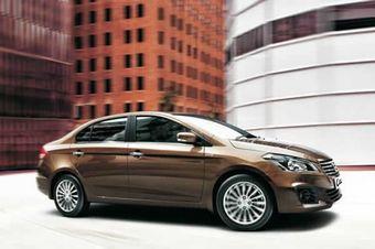 Ожидается, что европейская премьера аналогичного автомобиля состоится на Парижском автосалоне 2 октября.