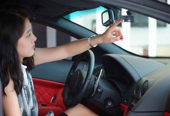 Комплексы Seeing Machine способны отслеживать множество элементов поведения водителей, в том числе повороты головы, частоту моргания и направление взгляда.