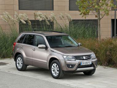 Suzuki откажется от моделей Grand Vitara, Alto и Splash. UPD: + официальный комментарий от Suzuki