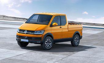 Ожидается, что мировая премьера серийного VW Transporter T6 состоится на Женевском автосалоне в марте 2015 года.