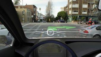 Для работы 3D-дисплея не потребуется специальных очков или покрытия на стекле.