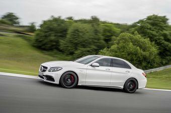 Двигатель нового C63 представляет собой отдельную модификацию мотора, впервые представленного на спорткаре Mercedes-AMG GT в начале сентября.
