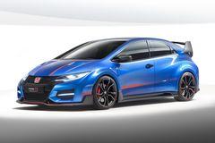 В Honda планируют сделать новый Civic Type R самой быстрой переднеприводной моделью Нюрбургринга.