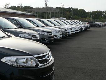 Мощность предоставленного китайской фирме конвейера в Черкесске составляет 3000 автомобилей в год.