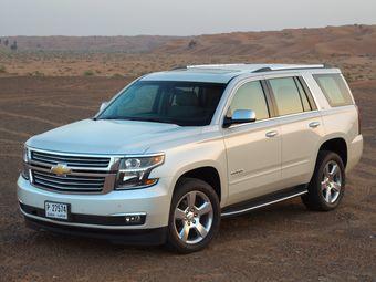 Автомобиль будет доступен в России в двух исполнениях по цене от 2 846 000 (LT) и 3 100 000 рублей (LTZ) соответственно.