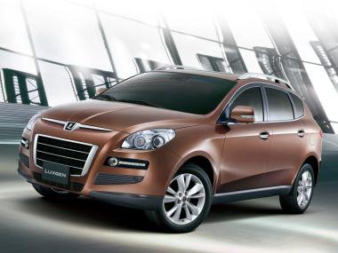 Тайваньская марка Luxgen приостановила выпуск и продажу автомобилей в России