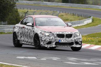 Двигатель для M2 не позаимствуют у «старших» моделей M3 и M4 — на M2 установят мотор из нового семейства, которое дебютирует на следующем поколении седана 7-Series в 2015 году.