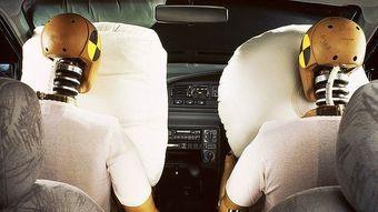 Список автомобилей с потенциально опасными подушками безопасности пока не окончательный — в него продолжают добавлять новые модели.