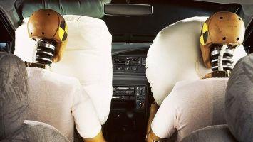 Американцы насчитали 7,8 млн авто с неисправными японскими подушками безопасности Takata