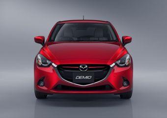 По предварительной информации, седан Mazda2 может появиться на рынках Европы и Австралии, но в этом случае модель, вероятнее всего, будет предложена также с бензиновыми моторами мощностью 75 и 90 л.с.