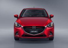 Новость о Mazda Mazda2