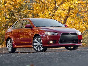 Всего Mitsubishi планирует выпустить два седана на базе моделей Renault-Nissan — компактный и среднеразмерный.