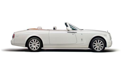 Rolls-Royce разработал специальный кабриолет для индийских клиентов из Дубая
