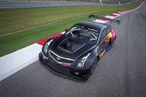 Cadillac построил 600-сильное купе ATS-V.R