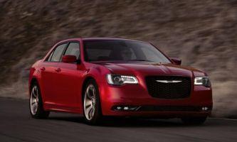 Лос-Анджелес-2014. Состоялась премьера обновленного Chrysler 300